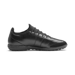 Thumbnail 6 of King Pro TT Soccer Shoes, Puma Black-Puma White, medium