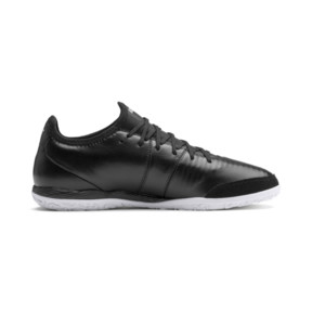 Thumbnail 6 of King Pro IT Soccer Shoes, Puma Black-Puma White, medium