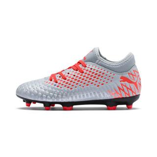 Image Puma FUTURE 4.4 FG/AG Youth Football Boots