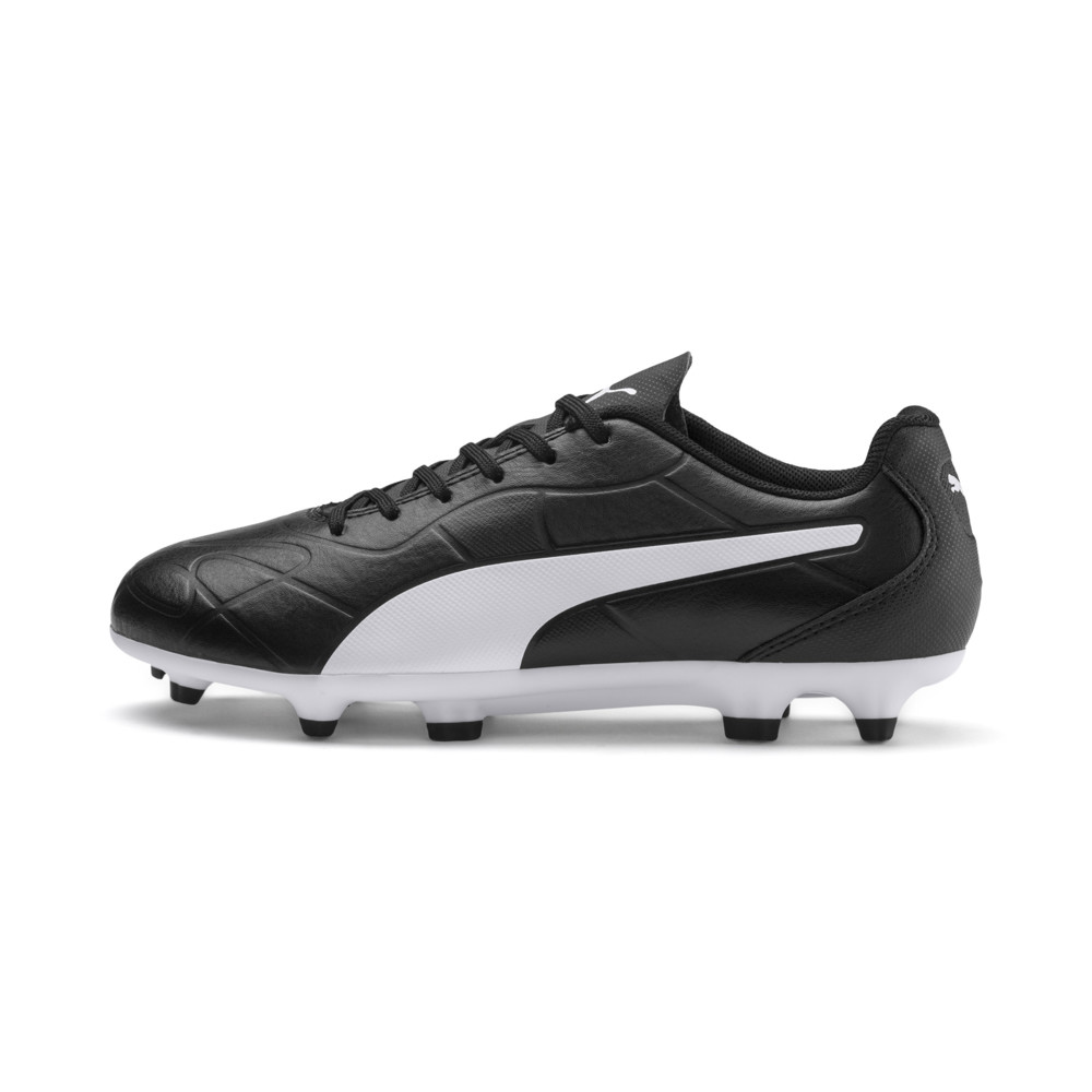Image PUMA Monarch FG Youth Football Boots #1