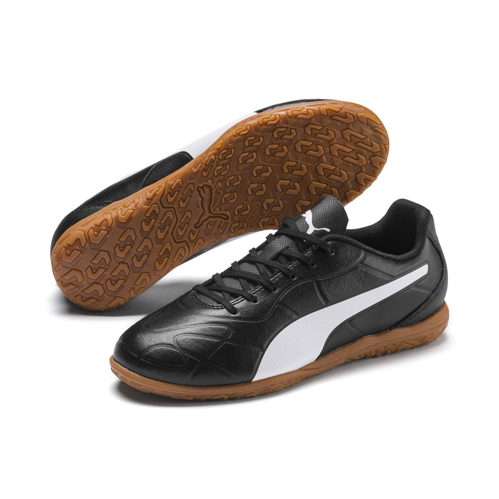 Image Puma Monarch IT Youth Football Boot #2