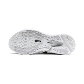 Thumbnail 5 of FUTURE Orbiter Men's Soccer Shoes, Black-Black-Puma Aged Silver, medium