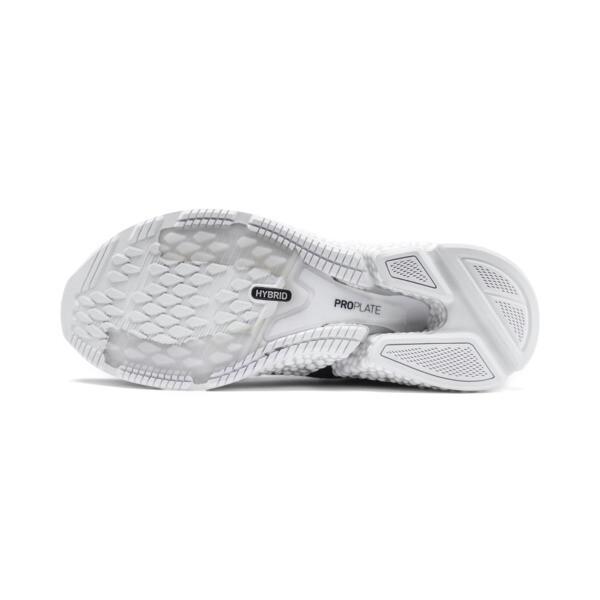 FUTURE Orbiter Men's Soccer Shoes, Black-Black-Puma Aged Silver, large
