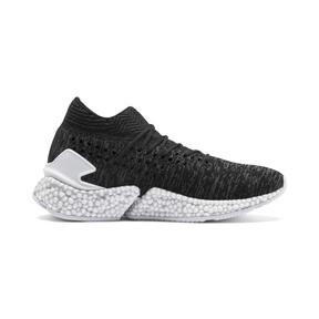 Thumbnail 6 of FUTURE Orbiter Men's Soccer Shoes, Black-Black-Puma Aged Silver, medium