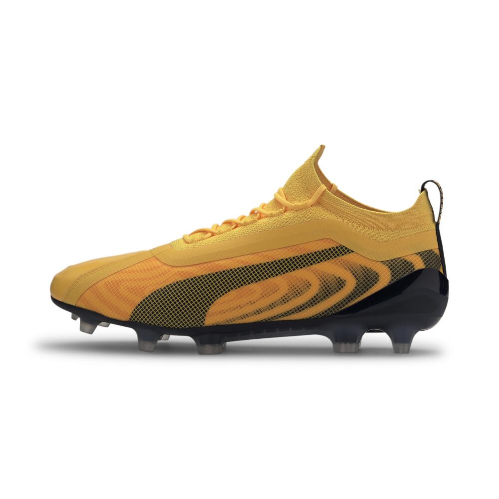 Image PUMA PUMA ONE 20.1 FG/AG Men's Football Boots #1