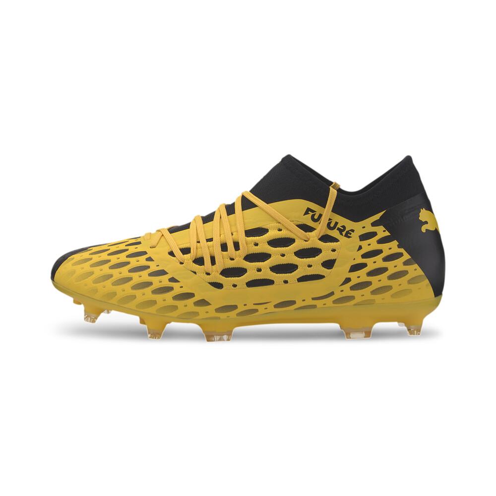 Imagen PUMA Zapatos de fútbol FUTURE 5.3 NETFIT FG/AG para hombre #1