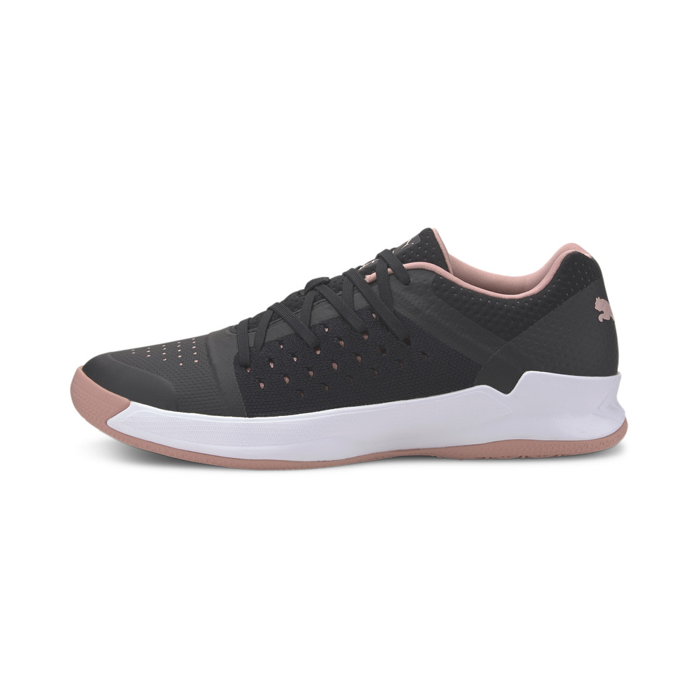Image PUMA Rise CT NETFIT 2 Netball Shoes #1