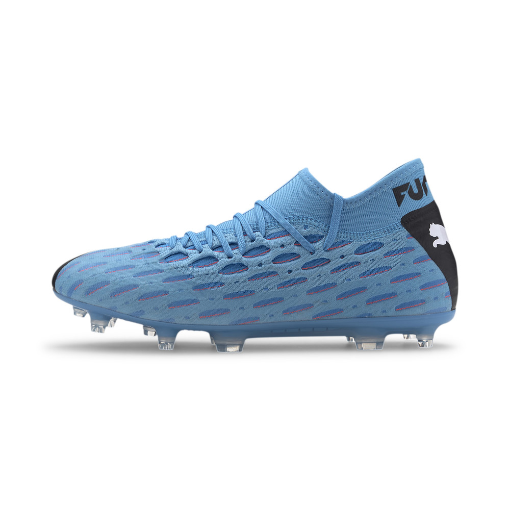 Image Puma FUTURE 5.2 NETFIT FG/AG Men's Football Boots #1