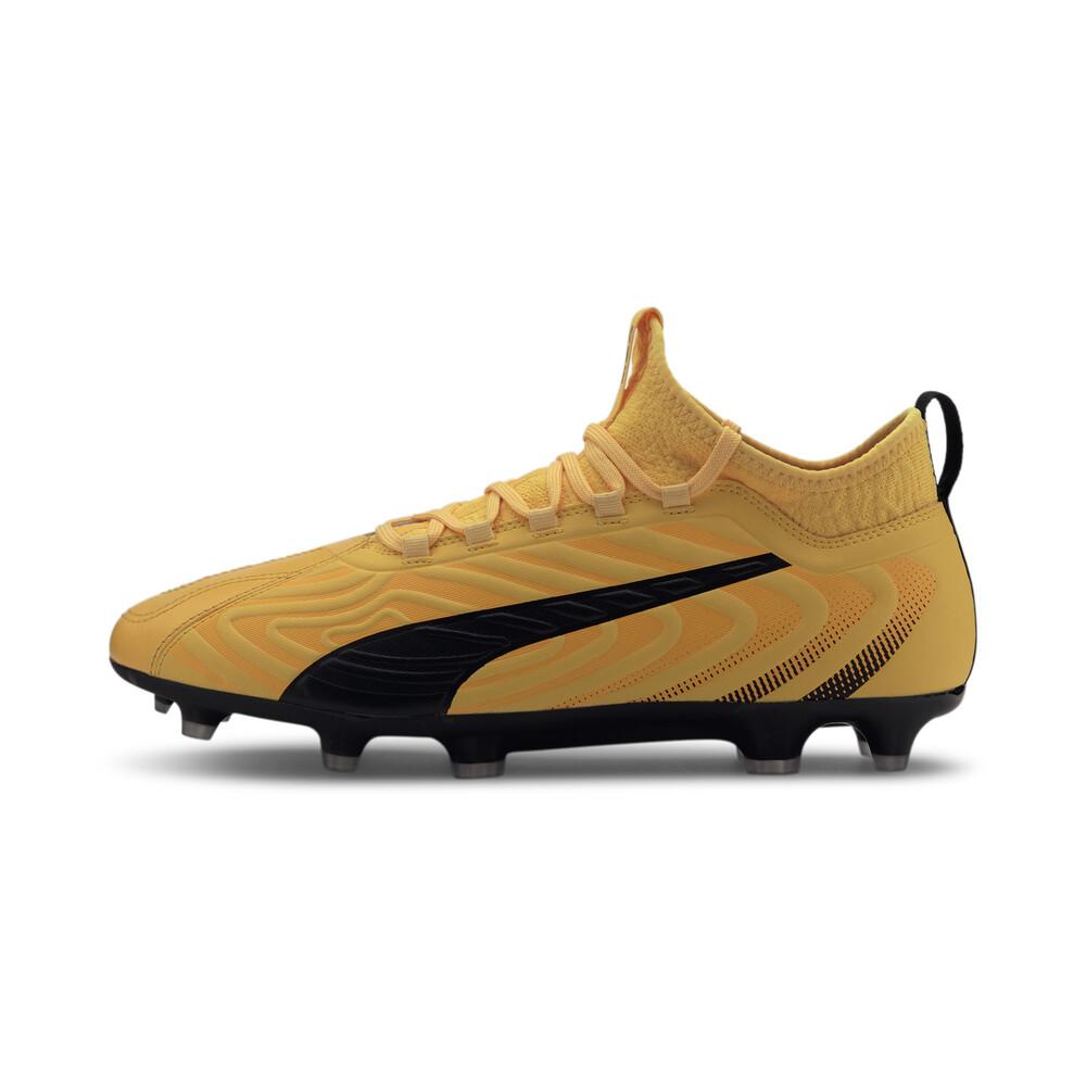 Imagen PUMA Zapatos de fútbol PUMA ONE 20.3 FG/AG para hombre #1