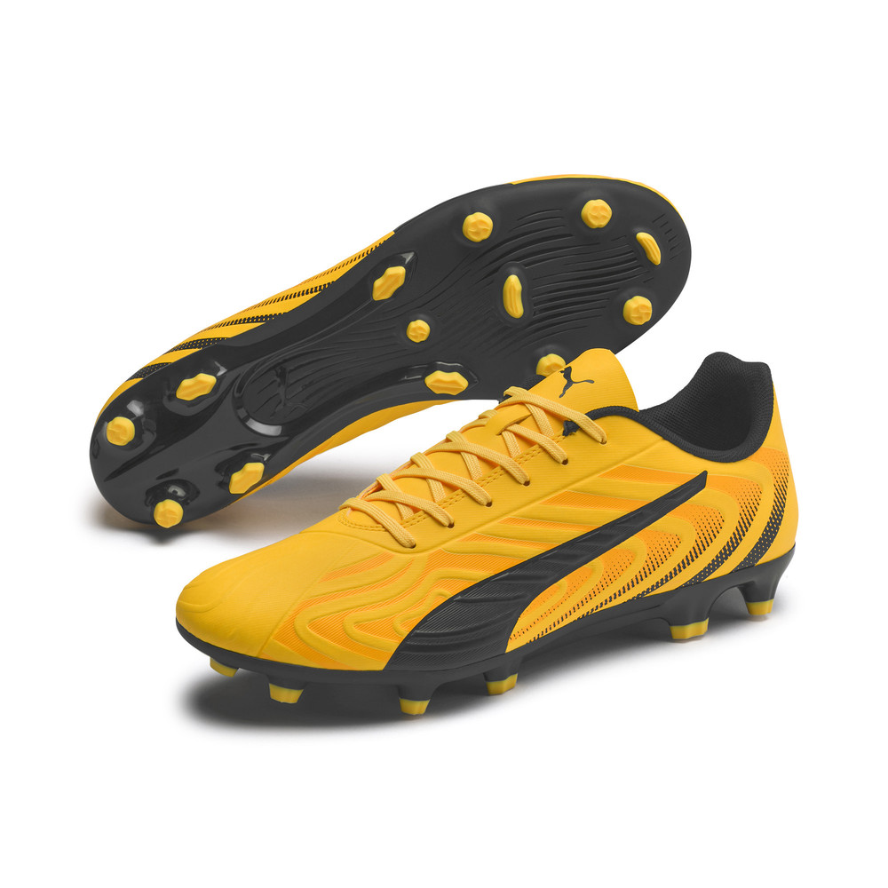 Image PUMA PUMA ONE 20.4 FG/AG Men's Football Boots #2