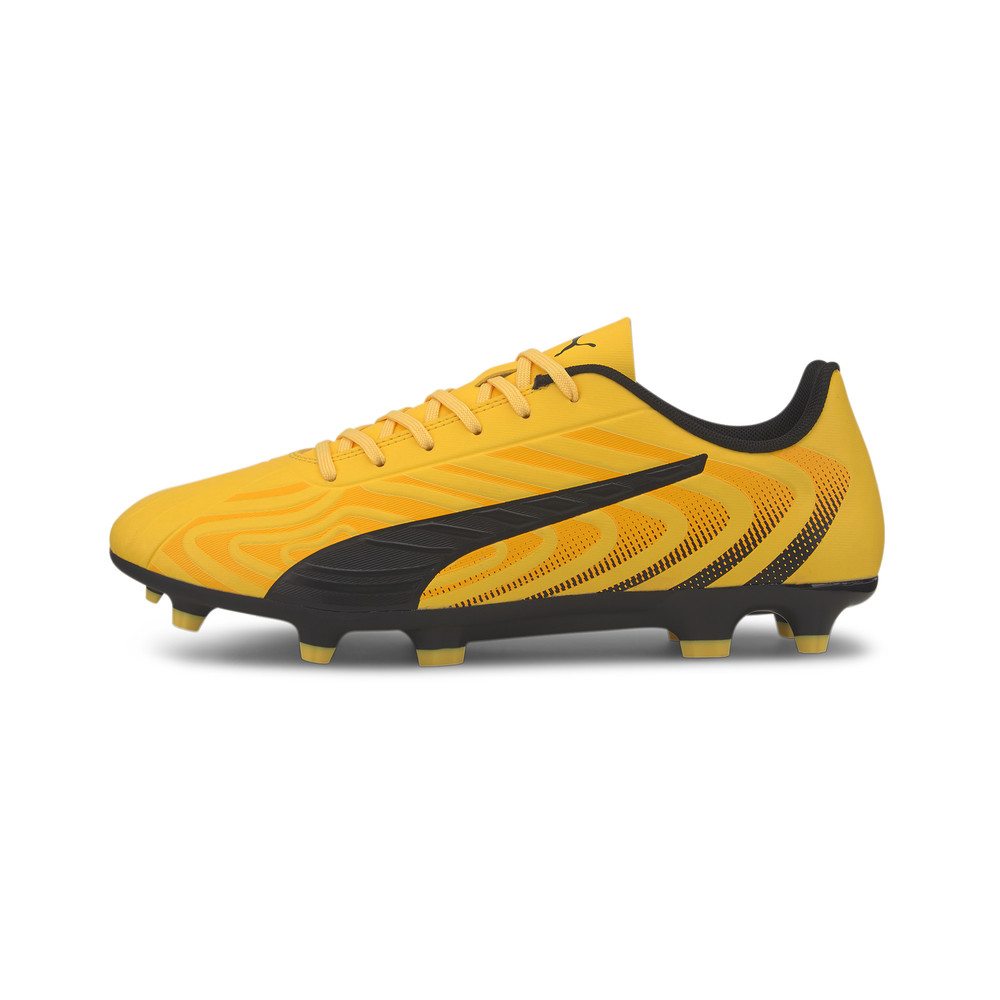Image PUMA PUMA ONE 20.4 FG/AG Men's Football Boots #1
