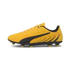 PUMA ONE 20.4 FG/AG Men's Football Boots