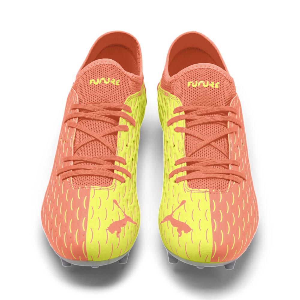 Image PUMA FUTURE 5.4 FG/AG Men's Football Boots #2