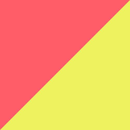 Nrgy Peach-Fizzy Yellow