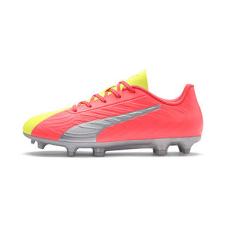 Image PUMA PUMA ONE 20.4 FG/AG Youth Football Boots