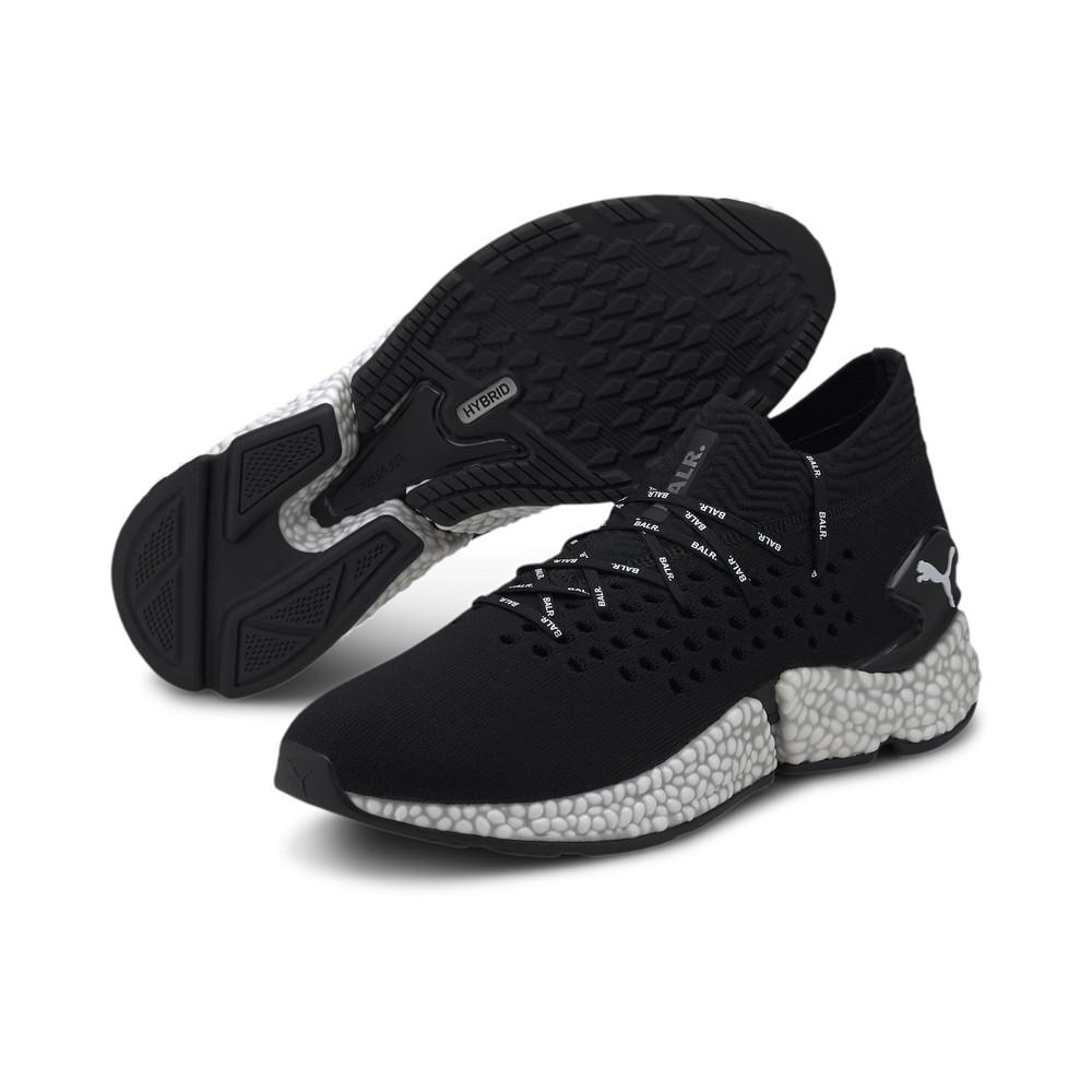 Image Puma FUTURE Orbiter BALR. Men's Football Sneakers #2