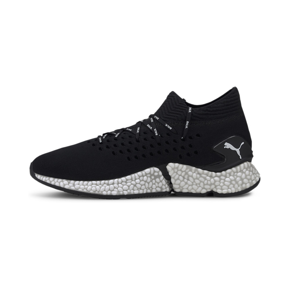 Image Puma FUTURE Orbiter BALR. Men's Football Sneakers #1