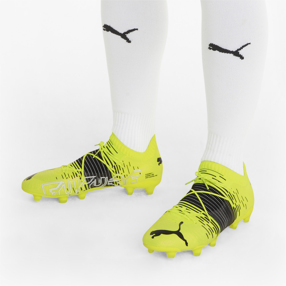 Image PUMA FUTURE Z 1.1 FG/AG Football Boots #2