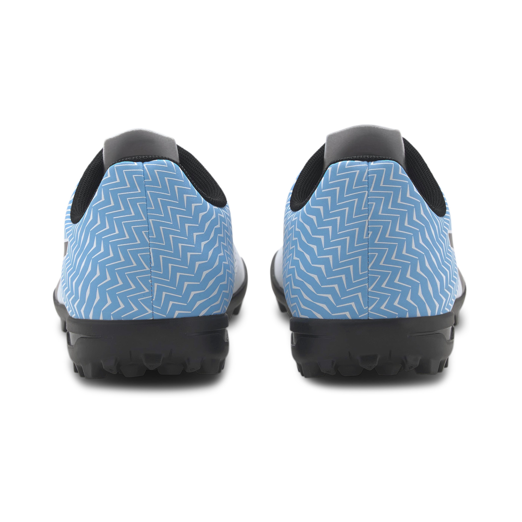 Mal Rebobinar Salón de clases  PUMA evoPOWER 3.2 FG Blue/pink Soccer Men Shoes 11 for sale online   eBay