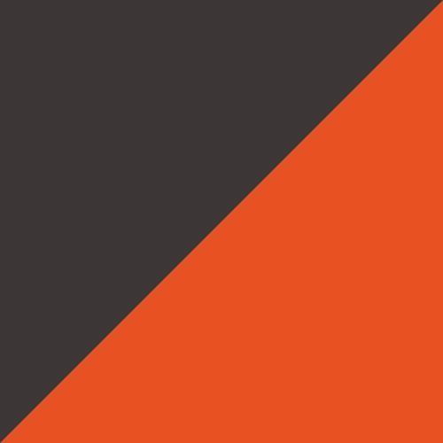 Puma Black-Shocking Orange