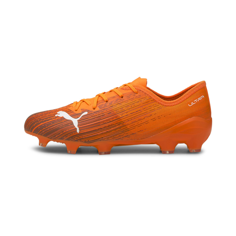 Image Puma ULTRA 2.1 FG/AG Men's Football Boots #1