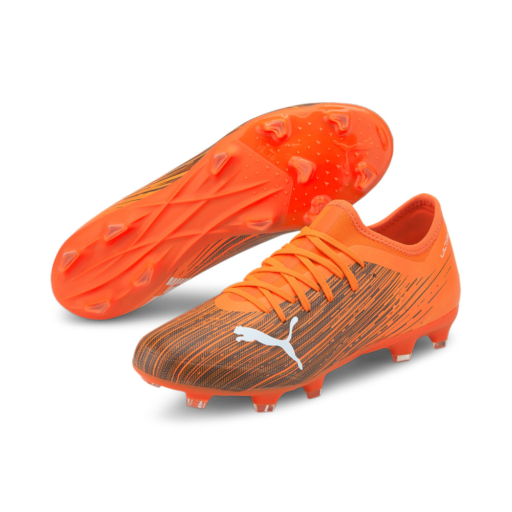 Image Puma ULTRA 3.1 FG/AG Men's Football Boot #2