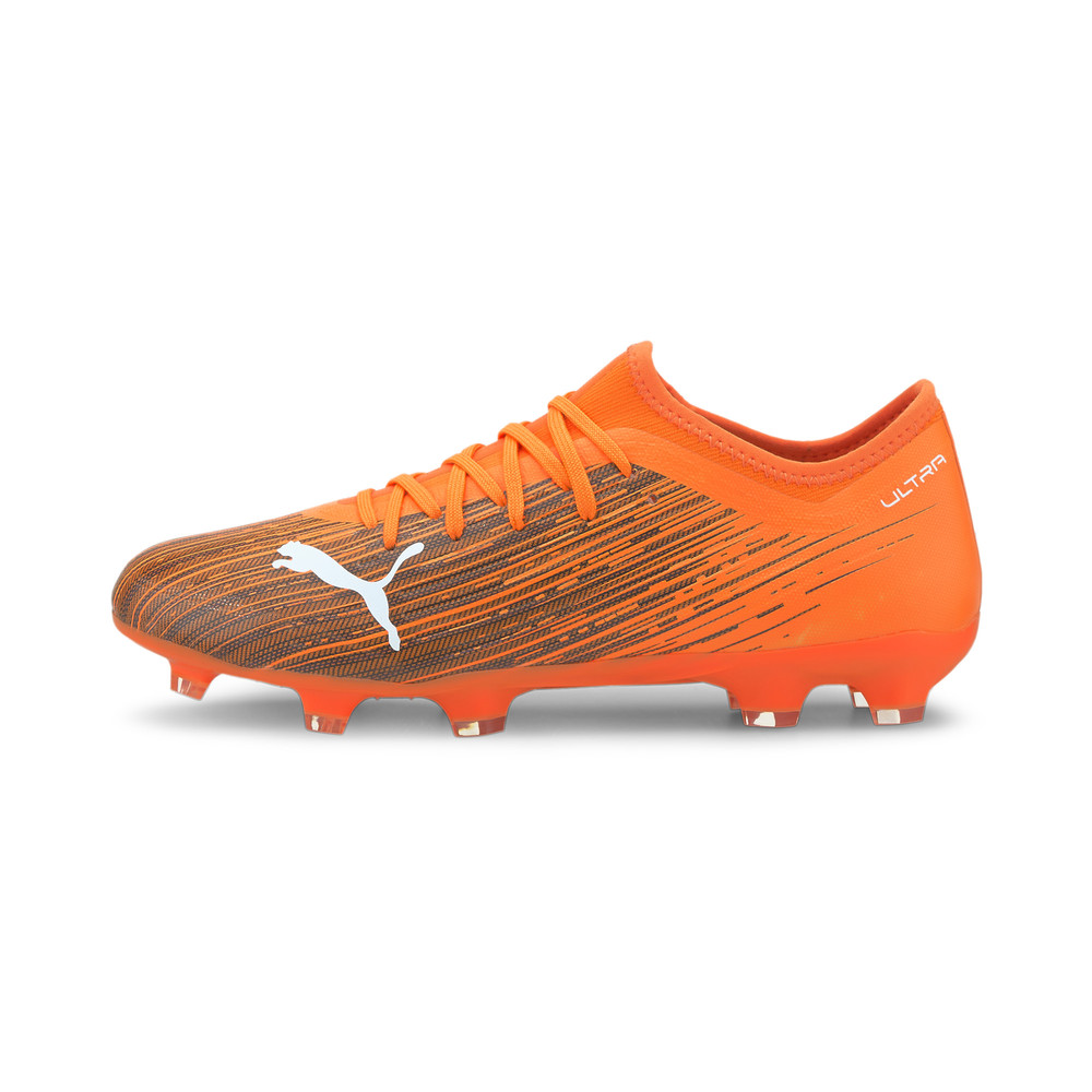Image Puma ULTRA 3.1 FG/AG Men's Football Boot #1