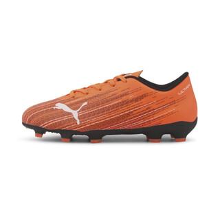 Imagen PUMA Zapatos de fútbol juveniles ULTRA 4.1 FG/AG