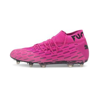 Image Puma Future 6.1 NETFIT FG/AG Football Boots