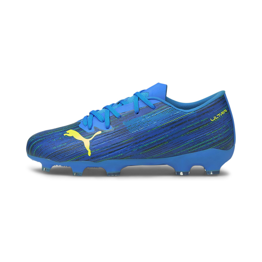 Image PUMA ULTRA 2.2 FG/AG Youth Football Boots #1