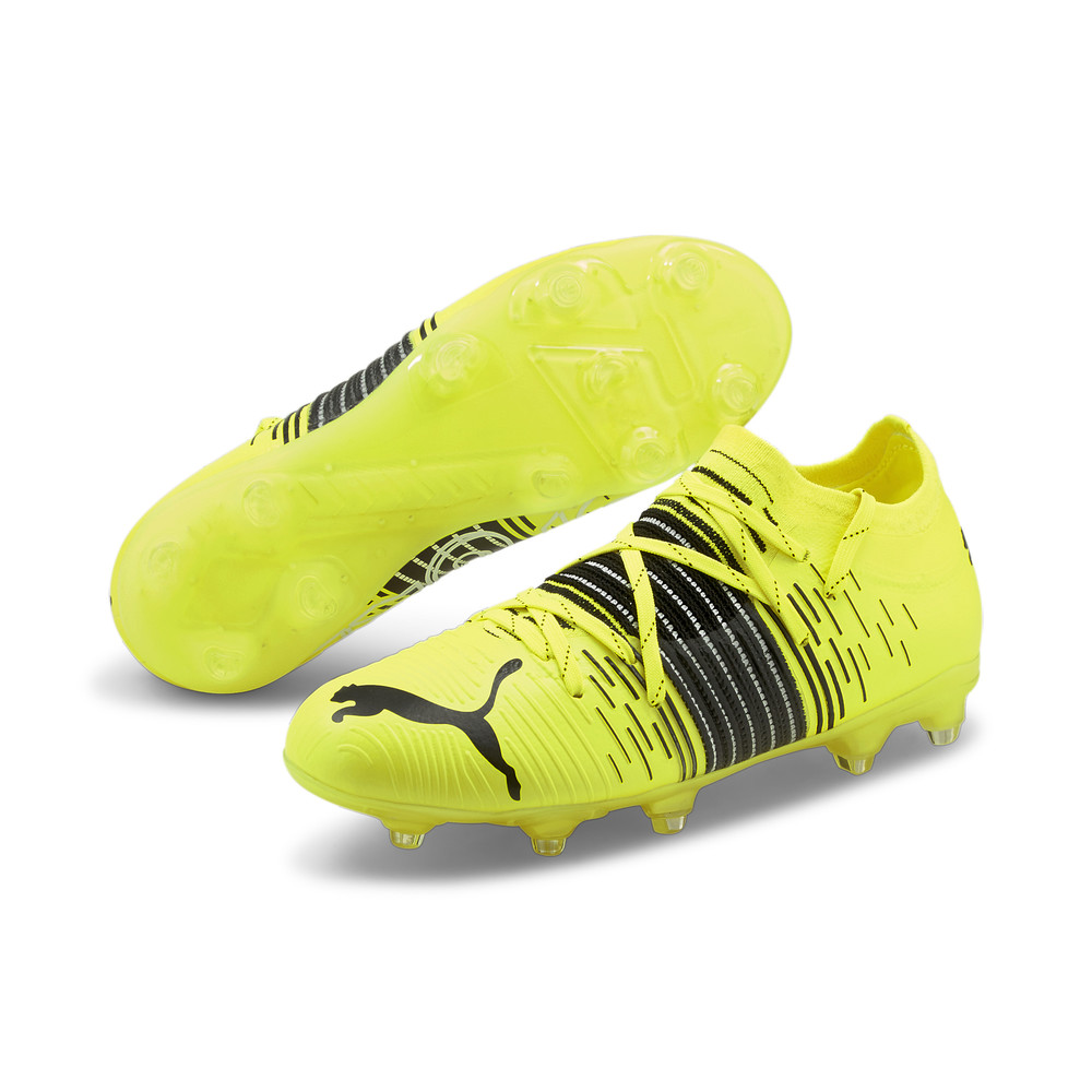 Image PUMA FUTURE Z 2.1 FG/AG Youth Football Boots #2