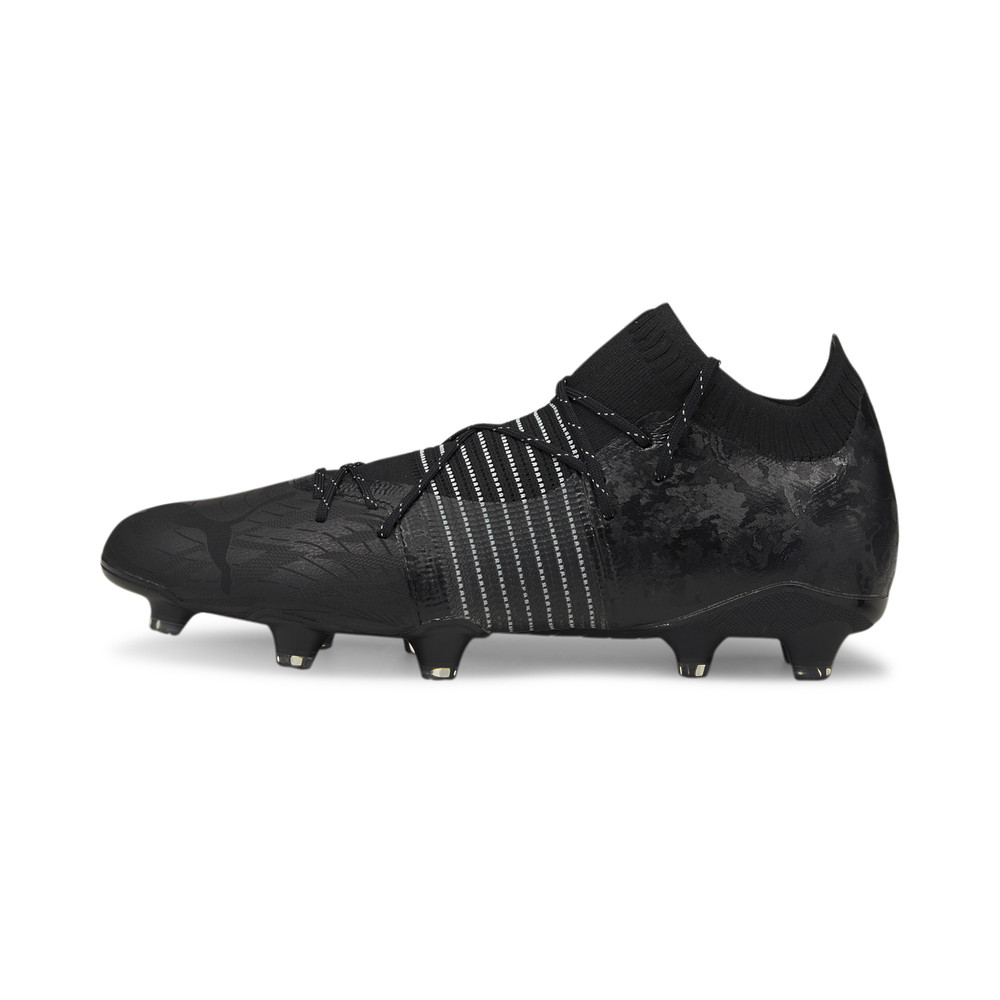 Image PUMA FUTURE Z 1.1 Lazertouch FG/AG Men's Football Boots #1