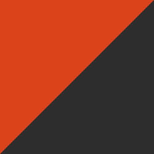 Puma Black-Puma White-Orange