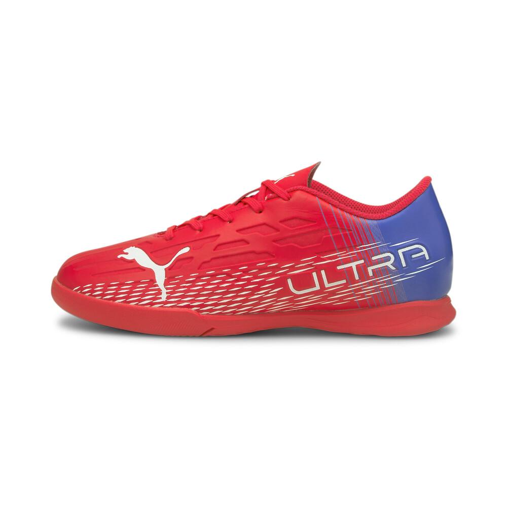 Image PUMA ULTRA 4.3 IT Youth Football Boots #1