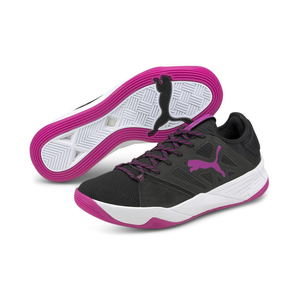 Image PUMA Accelerate CT Nitro W+ Women's Netball Shoes #2