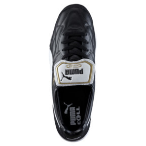 Thumbnail 5 of Soccer Shoe King Allround TT, black-white-team gold, medium