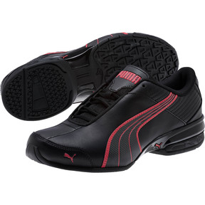 Thumbnail 2 of Super Elevate Women's Training Shoes, Puma Black-Paradise Pink, medium