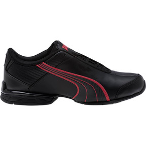 Thumbnail 3 of Super Elevate Women's Training Shoes, Puma Black-Paradise Pink, medium