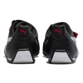 Thumbnail 4 of Redon Move Men's Shoes, black-white-high risk red, medium
