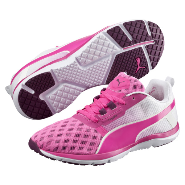 chaussures fitness femme puma
