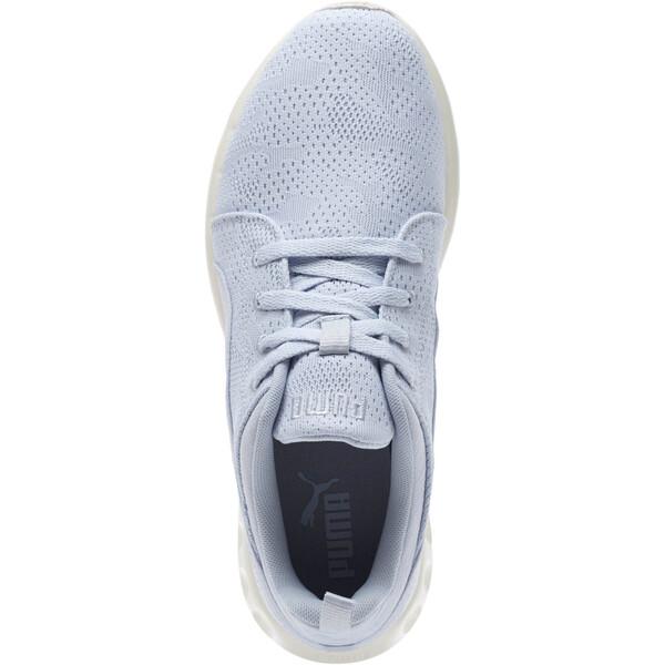 79e95545a35e3 Carson Runner Camo Mesh Men's Running Shoes, HALOGEN BLUE-Whisper White,  large. ‹ ›
