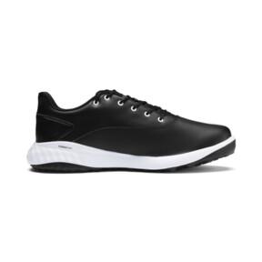 Thumbnail 5 of GRIP FUSION Men's Golf Shoes, Black-White, medium
