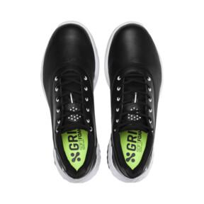 Thumbnail 6 of GRIP FUSION Men's Golf Shoes, Black-White, medium