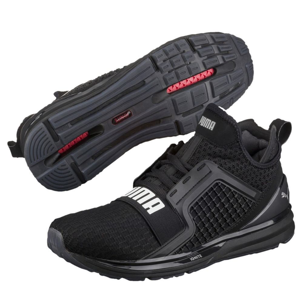 Image Puma IGNITE Limitless Men's Running Shoes #2