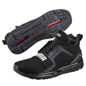 Thumbnail 2 of IGNITE Limitless Men's Running Shoes, Puma Black, medium
