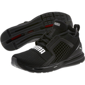 Thumbnail 2 of IGNITE Limitless Men's Running Shoes, Puma Black, medium