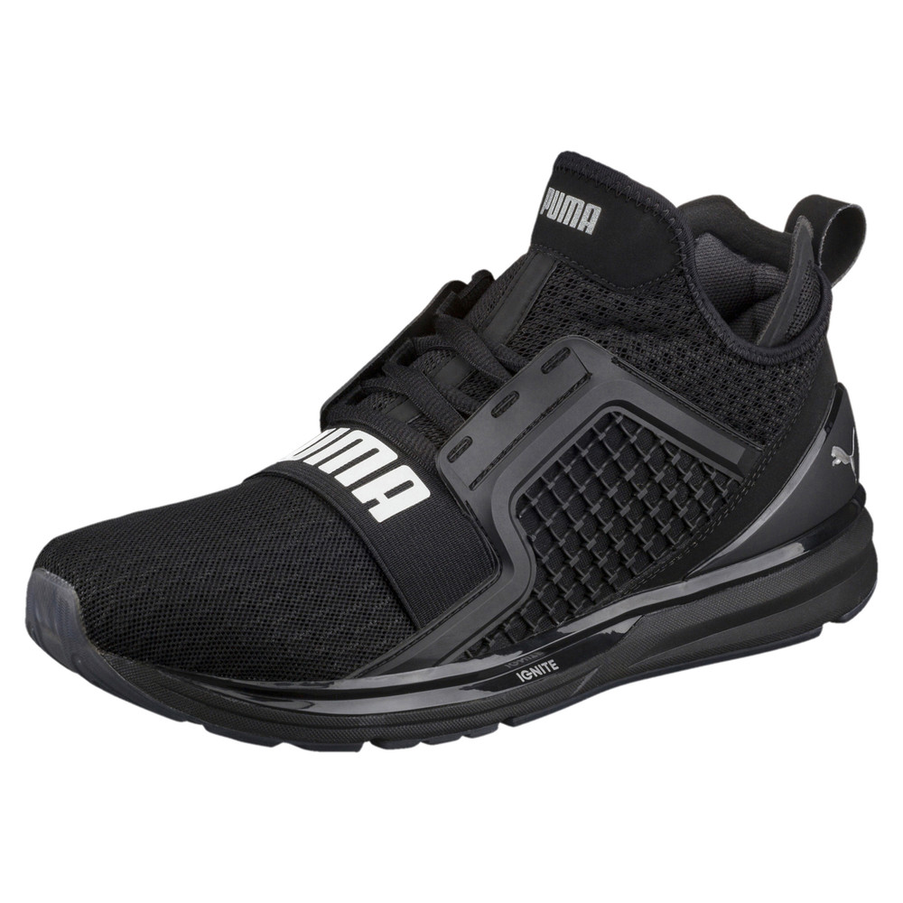 Image Puma IGNITE Limitless Men's Running Shoes #1
