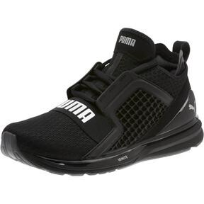 Thumbnail 1 of IGNITE Limitless Men's Running Shoes, Puma Black, medium