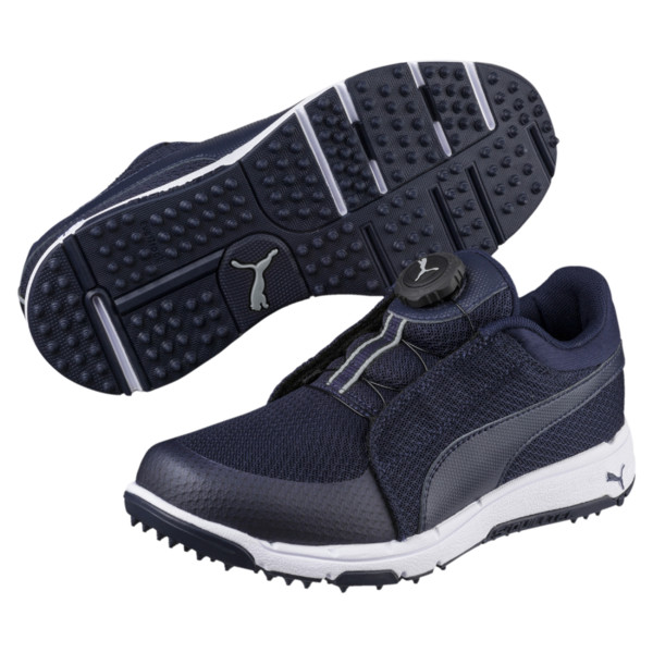 e68339f0d097c GRIP Sport DISC Boy's Golf Shoes JR