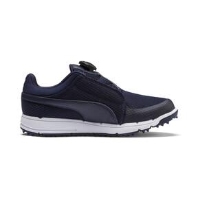 Imagen en miniatura 5 de Zapatos de golf de niño Grip Sport DISC, Peacoat-Peacoat-Quarry, mediana